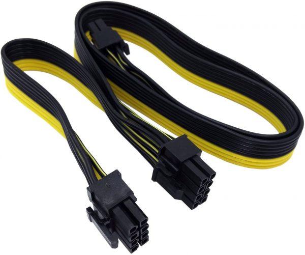 pcie pigtail connectors