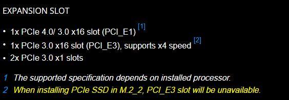 How Many PCIe Express Lanes Do I Need