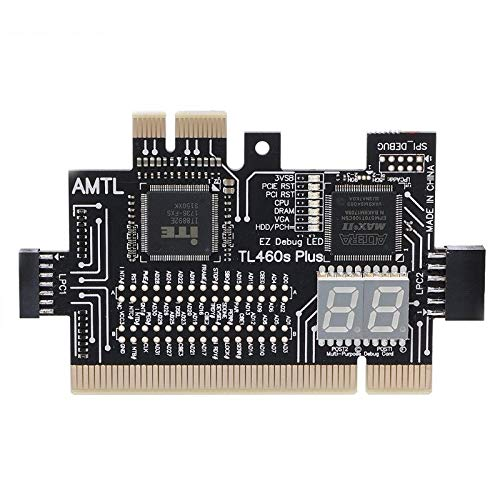 PCIe slot test kit
