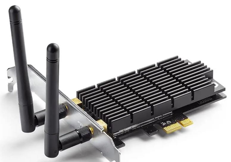 PCIe wifi card featured