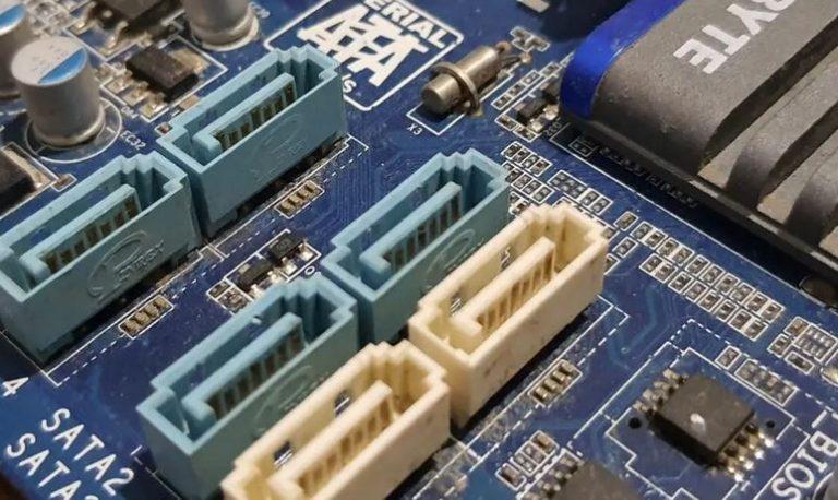 SATA vs PCIe Speed Compared