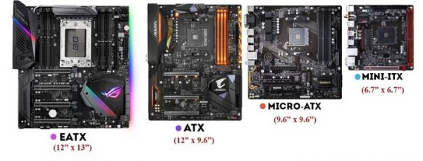 what are pcie slots