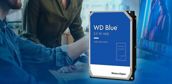Budget Hard Disk Drives