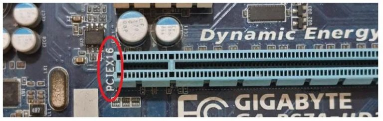 pcie slot labels featured