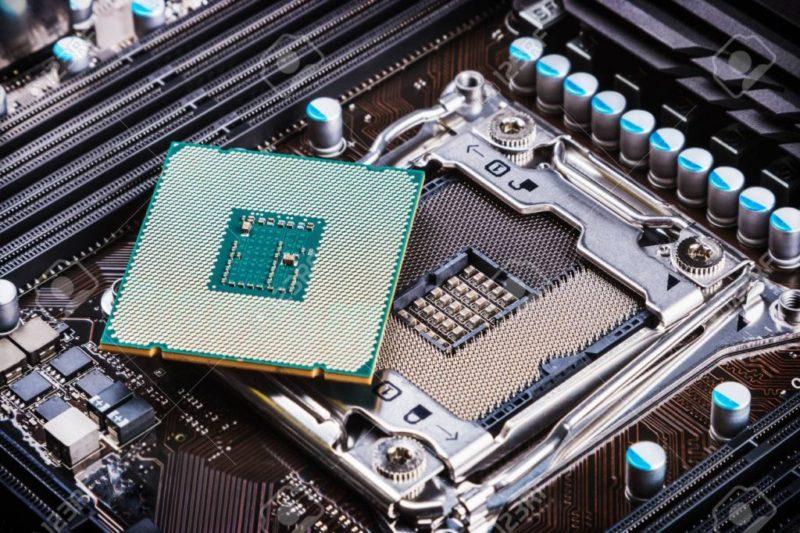 lga processor socket