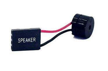 motherboard speaker