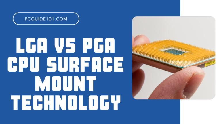 LGA vs PGA featured