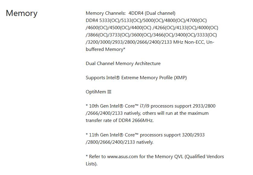 How to Tell if RAM will Work with Your Motherboard