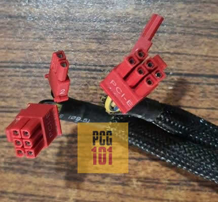 pcie power cable